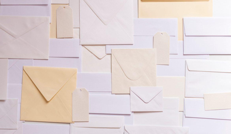 Zabójcy produktywności–maile